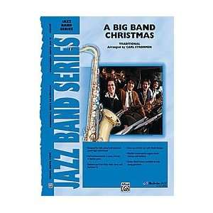 A Big Band Christmas Musical Instruments