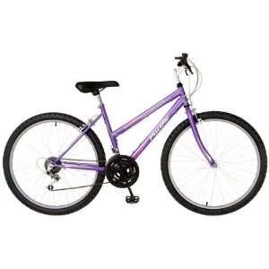 Pacific 26 Inch Womens Stratus Mountain Bicycle/Bike