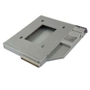 SATA 2nd Hard Disk Drive HDD Bay Caddy Adapter for Dell