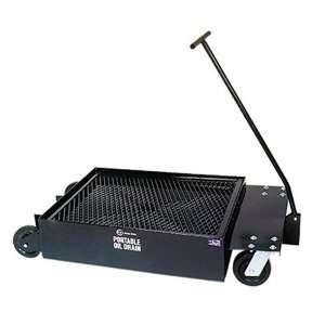 John Dow Industries JDI LP4 17 Gallon Low Profile Portable