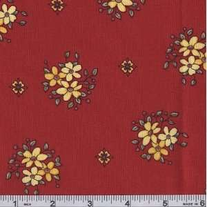 45 Wide Ashford House Floral Fabric By The Yard Arts
