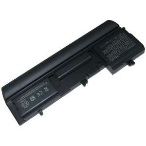 High Capacity Laptop Battery Dell D410(H) 9 Cells 11.1V 6600mAh/73wh