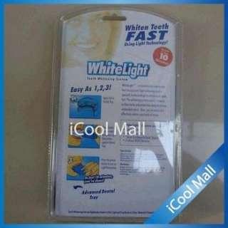 Brand New Dental White Light Teeth Whitening Tooth Whitener