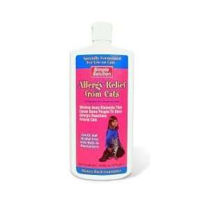 Allergy Relief From Cats Wash: Health & Personal Care