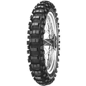 Metzeler MC 4 Dirt Bike Motorcycle Tire w/ Free B&F Heart