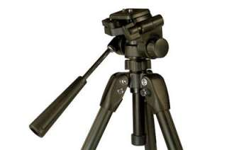 COMPACT TRAVEL TRIPOD (OS 250) DIGITAL PHOTOGRAPHY NEW