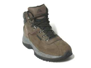 Ozark Trail Brown Men Hiking Boots, Size 8 1/2 M