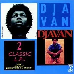 Alumbramento & Cara De Indio: Djavan: Music