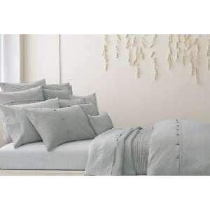 Donna Karan DKNY Bedding, Pure Comfort Air Blue Full Queen