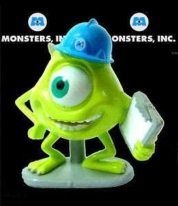 Disney Pixar Mini Parade Figure Monster Inc Mike