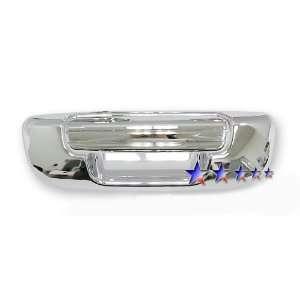 02 08 Dodge Ram Chrome Tailgate Handle Cover Automotive