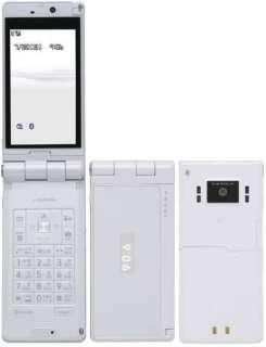 DOCOMO PANASONIC P906i VIERA JAPANESE MOBILE CELL PHONE 5MP SH 06A SH