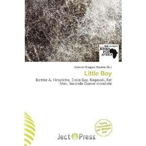 Boy (French Edition) (9786138468776) Carleton Olegario Máximo Books