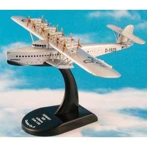 Model Power X 6 Dornier Do, 6 Engine Seaplane Model