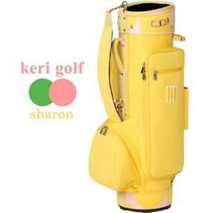 Keri Golf Sharon Ladies Golf Bag (4 Piece Headcover SetInclude 4 PC