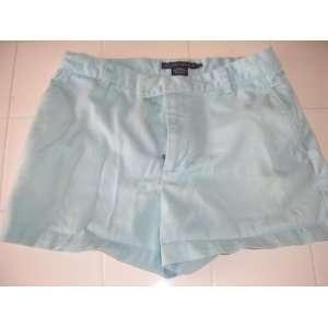 Ralph Lauren Ladys 100% Cotton Shorts ~ Size 6