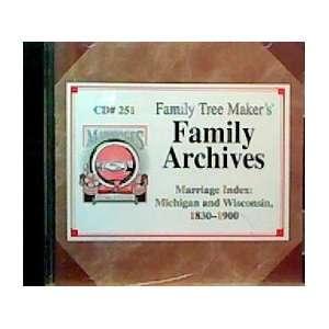 Family Tree Makers Family Archives) (9781579441579) Family Tree