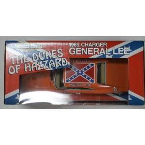 1:!8 Die Cast Dukes of Hazzard General Lee: Toys & Games