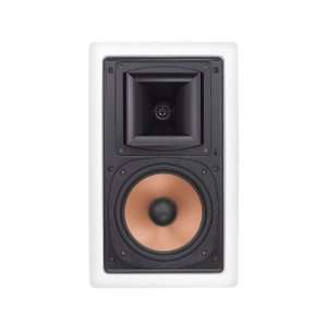 RCW 3 Architectural Speaker (Pair) Electronics