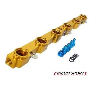 Circuit Sports NISSAN RB25 BILLET ALUMINUM HIGH FLOW FUEL