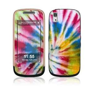 Colorful Dye Decorative Skin Cover Decal Sticker for