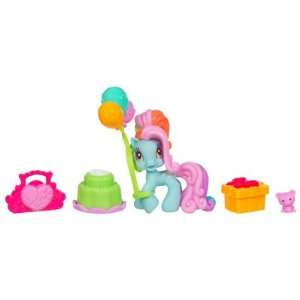 My Little Pony Rainbow Dash with 30 Minute DVD: Toys
