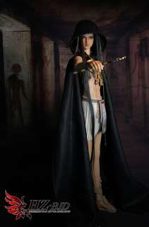 Wangye tan limited HZ Egyptian 62cm boy 1/3 SD bjd
