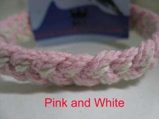 Sailor Knot Friendship/Surfer/Rope Bracelet (7 Colors)
