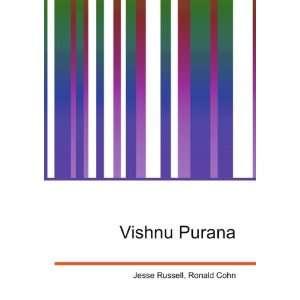 Vishnu Purana: Ronald Cohn Jesse Russell: Books