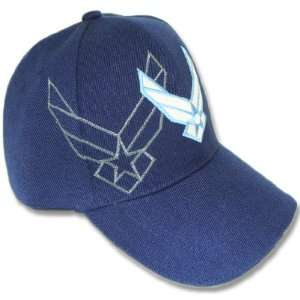 Air Force   New Style Ball Cap Collectible from Redeye Laserworks Hats