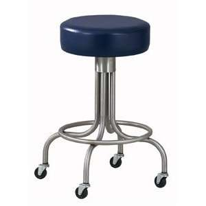 Itm] Stainless Steel Exam Stool [Acsry To] Stainless Steel Exam Stool