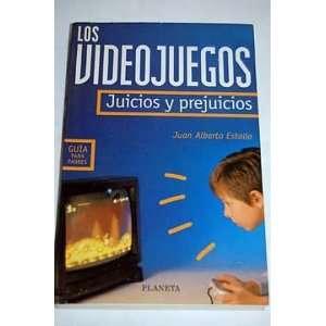 Los Videojuegos, Juicios Y Prejuicios (9789995660185