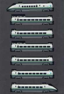 TOMIX 92795 JR Shinkansen Bullet Train Series 400 Yamagata Tsubasa