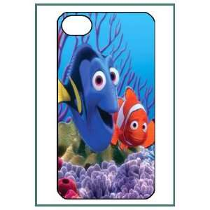 Finding Nemo Fish Cartoon Movie Cute Lovely Style Figure