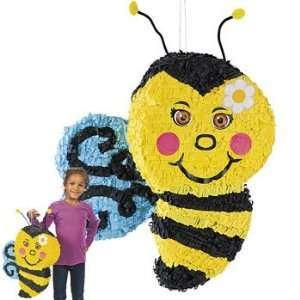 Bee Piata   Party Decorations & Pinatas