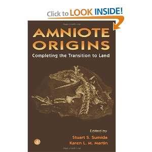 to Land (9780123992604) Stuart S. Sumida, Karen L.M. Martin Books
