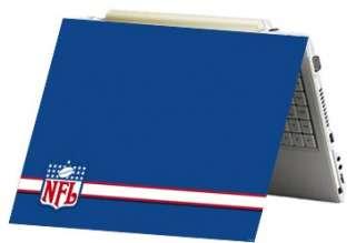 Football NFL Teams Laptop Netbook Skin Cover Sticker