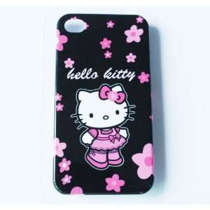 Bingsale® Newest Character Hello Kitty Black Vivid Hard
