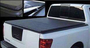 Tonneau Cover Truck Bed Chevy Full Size Chevrolet C1500 98 97 96 95