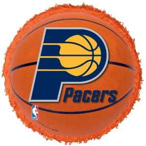 Lets Party By YA OTTA PINATA Indiana Pacers Basketball