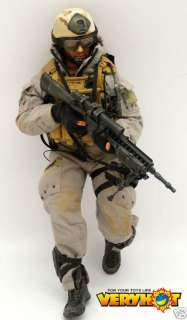 VERY HOT US Navy Seal VBSS PCU Ver. 1/6