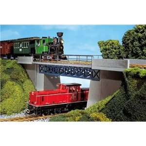 BRIGDE   POLA G SCALE MODEL TRAIN BUILDING KIT 1884 Toys & Games