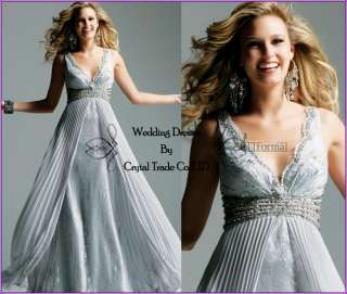 2012 Evening Party gown Cocktail dress SIZE4 6 8 10 12 ++++