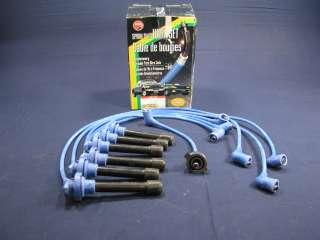 NGK Spark Plug Wire Set 8029 HE75 Honda Accord 95 97