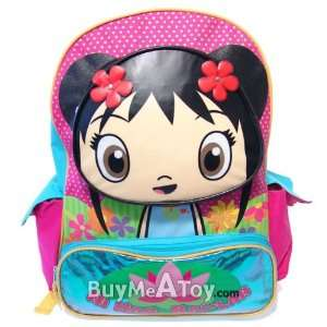 Ni Hao Kids school backpack   Girls School bag: Baby