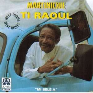 Ti Raoul Grivalliers   Mi Bele A: Ti Raoul Grivalliers: Music