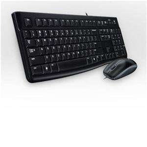 NEW MK120 Desktop WB (Input Devices): Office Products