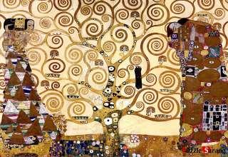 1000 Piece Jigsaw puzzles Tree of life