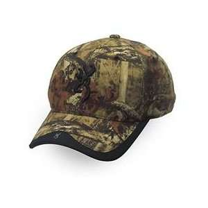 Browning Gunner Camo MOINF/Black: Sports & Outdoors