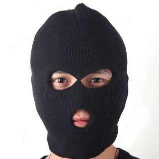 Military Caddice Warm Full Face Mask Hood Outdoor Sport